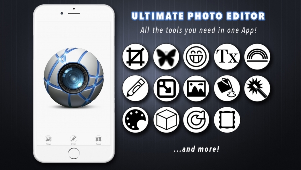 Ultimate Photo Editor